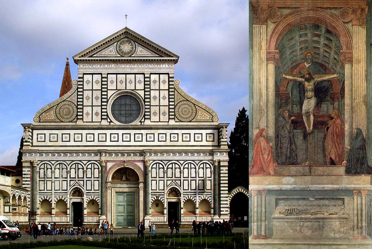 Firenze_-Santa_Maria_Novella,_facciata-