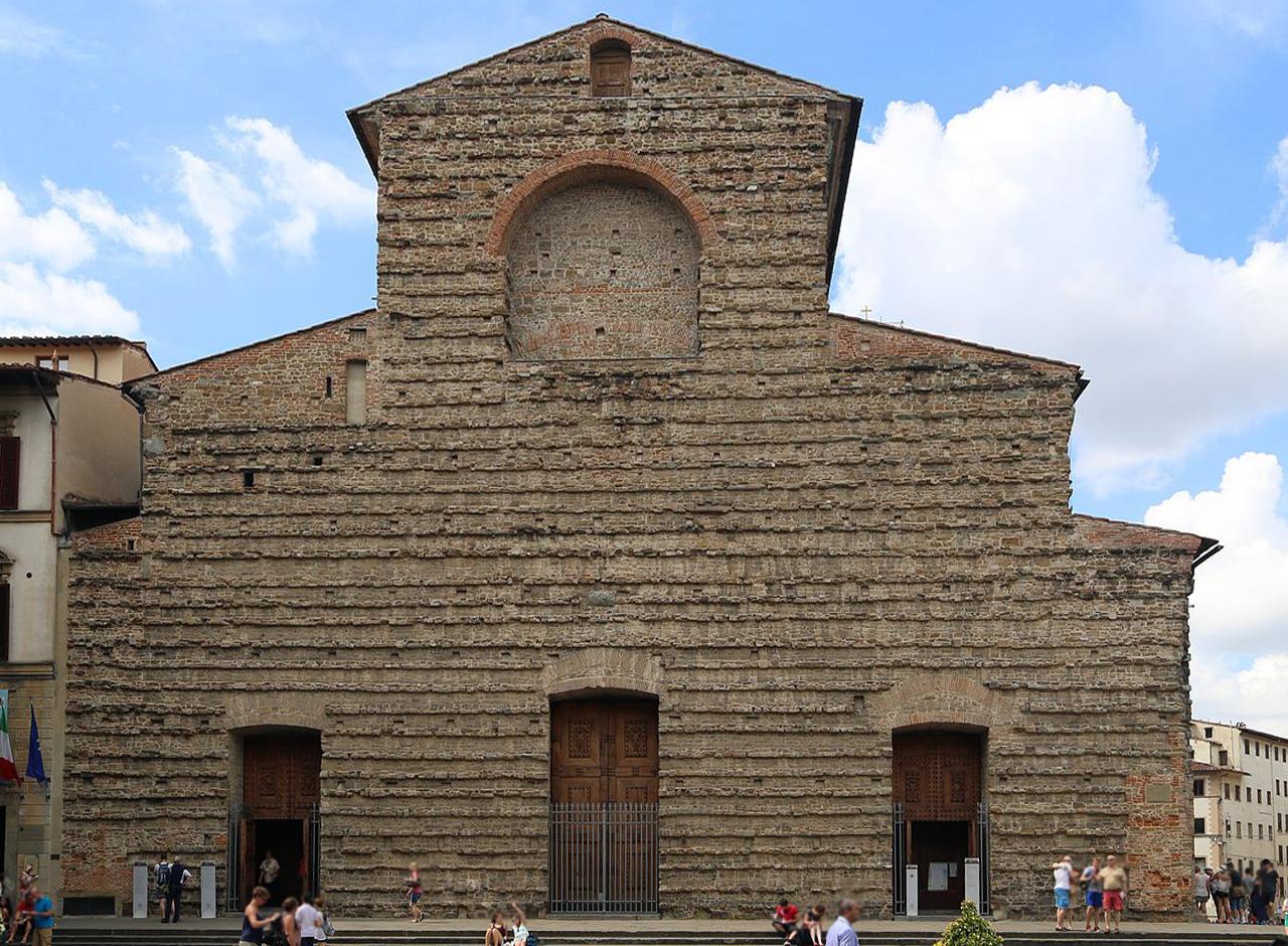 San_Lorenzo_Florenz-2
